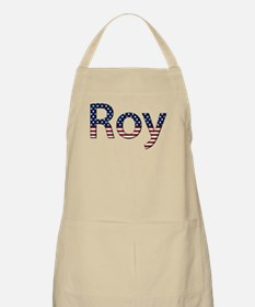 Roy Stars and Stripes Apron