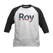 Roy Stars and Stripes Tee