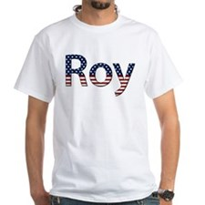 Roy Stars and Stripes Shirt