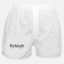 Ryleigh Stars and Stripes Boxer Shorts