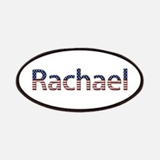 Rachael Stars and Stripes Patch