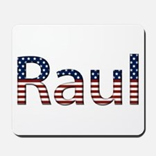 Raul Stars and Stripes Mousepad
