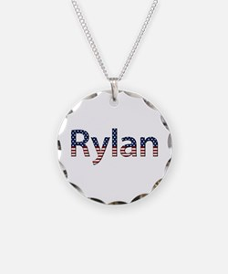 Rylan Stars and Stripes Necklace