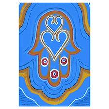Hamesh Blue