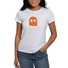 Orange Ghost (Tee)