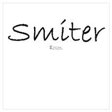 Smiter Poster