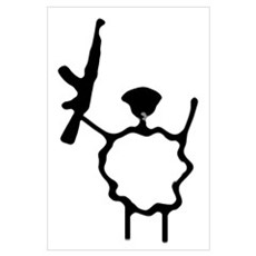 SheepRevolt! Poster