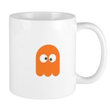 Orange Ghost (Mug)