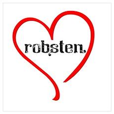 ROBSTEN - I Believe! Poster