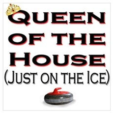 Queen of the House2 Poster
