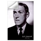 Hp lovecraft Wall Decals