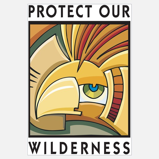 Protect Our Wilderness