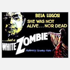 White Zombie [1932 Film]