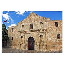 The Alamo Fine Print
