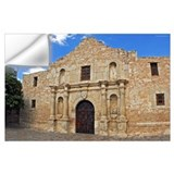 Alamo Wall Decals