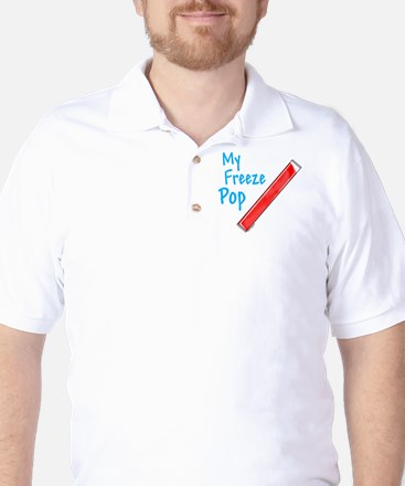 MyFreezePopUncutBlue.jpg Golf Shirt