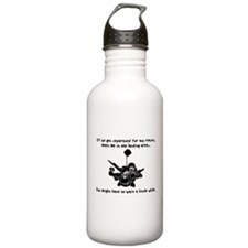 Tandem Seperate Water Bottle
