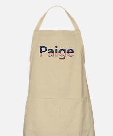 Paige Stars and Stripes Apron