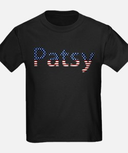 Patsy Stars and Stripes T