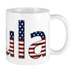 Paula Stars and Stripes Mug