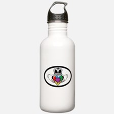 Autism Spectrum Awareness Water Bottle