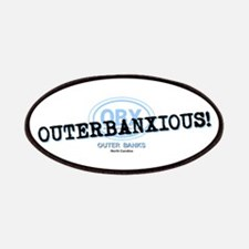 OUTERBANXIOUS Patches