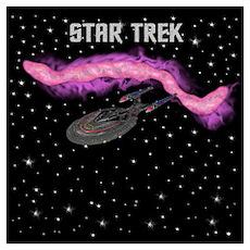 Star Trek TV Poster