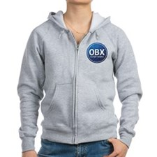 OBX - Outer Banks Zip Hoodie