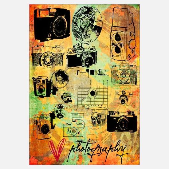 Cute Photography Wall Art