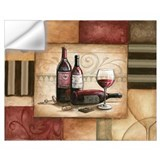 Wine Wall Decals