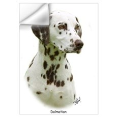 Dalmatian 9J022D-19 Wall Decal