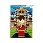 Roman Emperor at Fort Magnet (10 Pk)