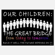 OUR CHILDREN: THE BRIDGE