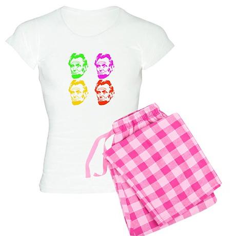 Lincoln Warhol Women's Light Pajamas