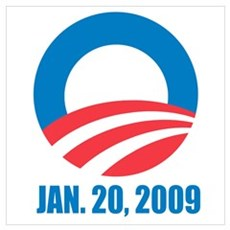 OBAMA: January 20, 2009 Poster