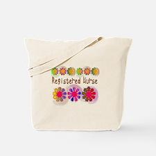 Registered Nurse 2011 Tote Bag