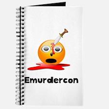 Emurdercon Journal