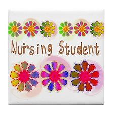 Registered Nurse 2011 Tile Coaster