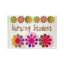 Registered Nurse 2011 Rectangle Magnet
