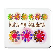 Registered Nurse 2011 Mousepad