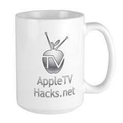 AppleTVHacks.net Large Mug