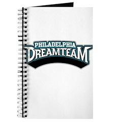 Dream Team Journal