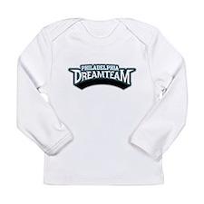Dream Team Long Sleeve Infant T-Shirt