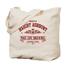 Property of Haight Ashbury - Peace-Love-RocknRoll