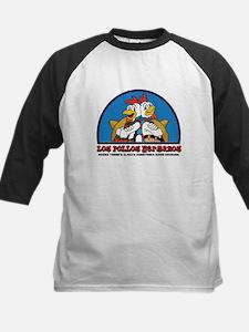 'Los Pollos Hermanos' Kids Baseball Jersey