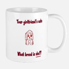 Cute Girlfriend Mug