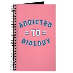 Addicted to Biology Journal