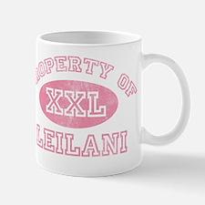 Property of Leilani Mug