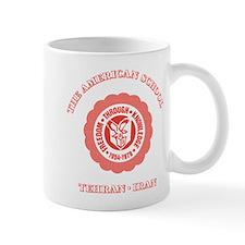 TAS Mug Red