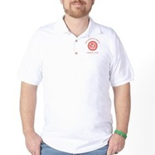 TAS Red logo T-Shirt